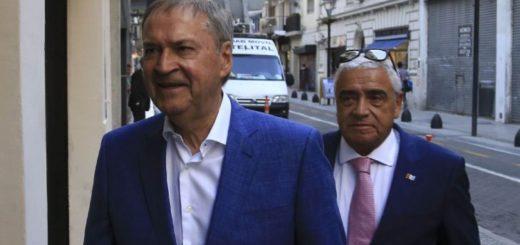 Córdoba adelanta elecciones al 12 de mayo