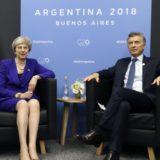 El Brexit: lo que viene para el gobierno británico