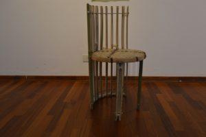 """Muestra de objetos de bambú, en el marco de """"Celebremos Manduá"""""""