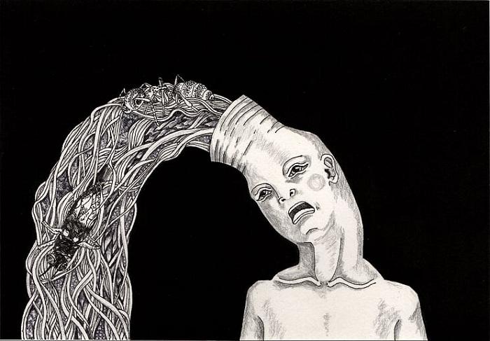 La artista Rocío Mikulik presentará su deslumbrante obra en Posadas