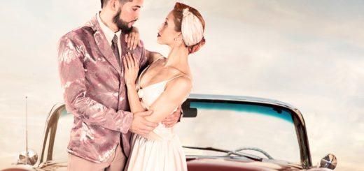 El Ballet del Parque del Conocimiento presenta Boleros de amor y una Gala de Pas de Deux en el Teatro Lírico