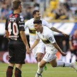 Superliga: Atlético Tucumán venció a San Lorenzo como visitante y es escolta de Racing