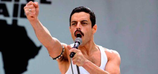Éxito rotundo: la película de Freddie Mercury superó el millón de espectadores