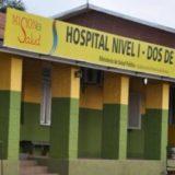 Denunciaron a dos médicos por un diagnóstico errado a una joven de 21 años que hoy pelea por su vida en el Hospital Escuela de Posadas