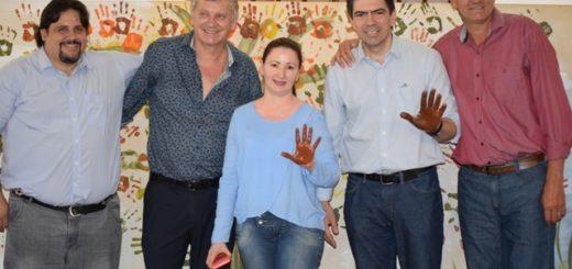 """Municipios de zona norte realizan taller jóvenes """"Por una Misiones más sustentable en el marco de los ODS"""""""