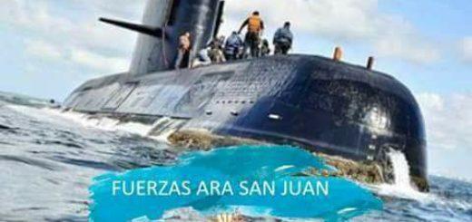 Jorge Isabelino Ortíz, el cabo misionero que integraba la tripulación del ARA San Juan