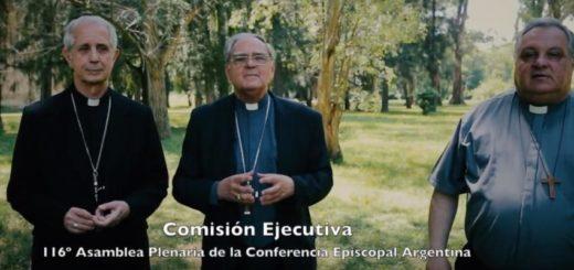"""El Episcopado argentino salió en defensa del Papa Francisco y pidió """"más sensibilidad social"""""""