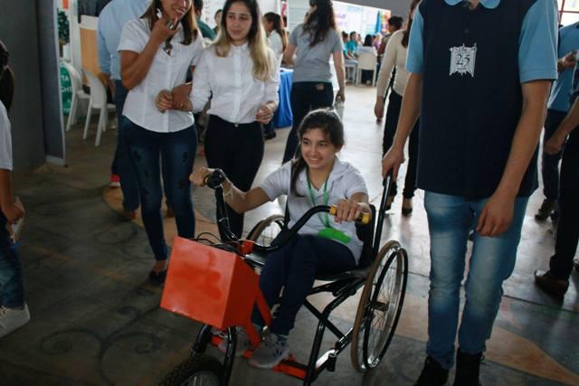 Feria Nacional de Ciencias: parten los representantes misioneros a Córdoba