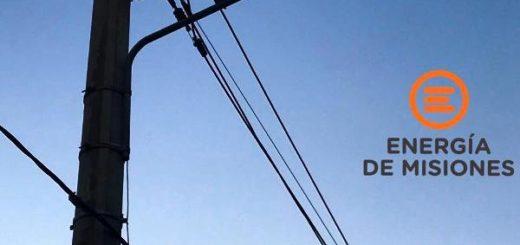 Instalaron nuevas luminarias LED en avenidas Jauretche y Urquiza de Posadas