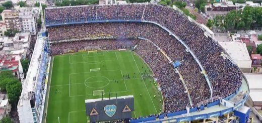 #SuperFinalLibertadores: Boca negocia pagar una multa para poder habilitar la Bombonera ante posibles festejos