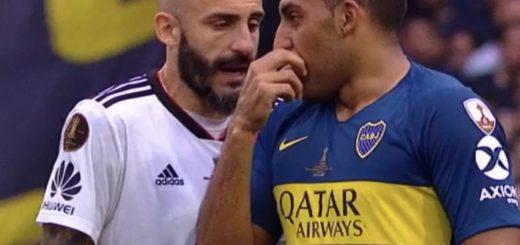 Mirá los memes que dejó la primera #SuperfinalLibertadores entre Boca y River