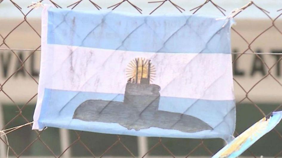 Hallazgo del ARA San Juan: Passalacqua decretó cuatro días de duelo provincial