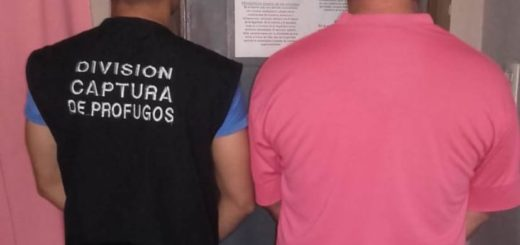 Atraparon en Posadas a un hombre de 40 años acusado de haber abusado de su sobrina de 11 durante meses