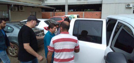 El juicio a Cristóbal Barboza empezará el 8 de noviembre