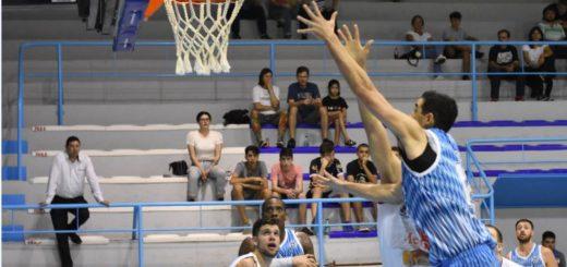 Liga Argentina de Básquetbol: OTC perdió como local contra Salta Basket