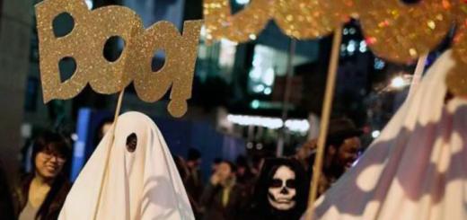 Córdoba: fue a una fiesta de Halloween y dos chicos disfrazados abusaron de ella