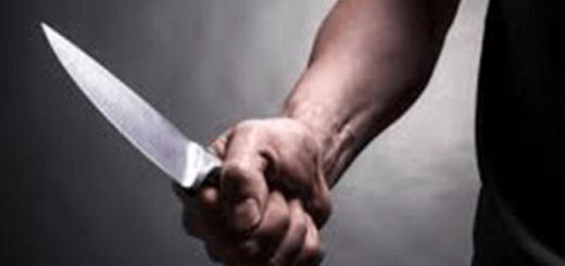 Entre Ríos: un hombre encerró a una menor con su beba, las amenazó con un cuchillo y luego prendió fuego la casa