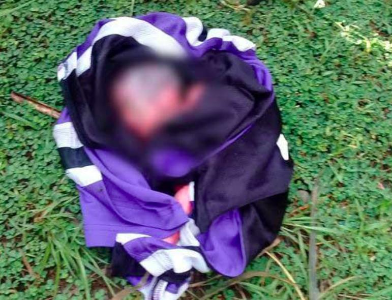 Arrojaron desde un auto en movimiento a gemelas recién nacidas y una murió