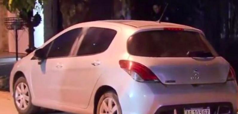 Injuria térmica: la causa de la muerte de la beba abandonada en un auto en Santos Lugares