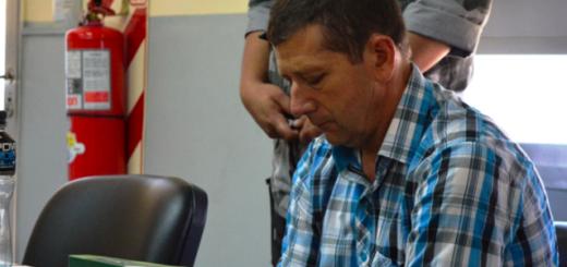Por haber matado manejando ebrio, condenaron a cinco años de cárcel al ex intendente Cristóbal Barboza