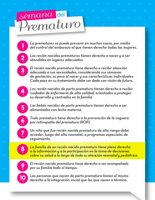 Semana Mundial del Prematuro: invitan a participar de la maratón que se realizará este domingo en la Costanera