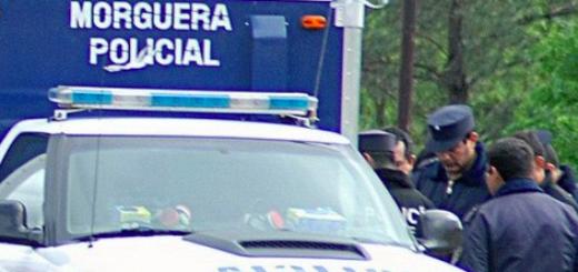 Santiago de Liniers: Hallaron el cuerpo de un hombre en aguas del Arroyo Tigre