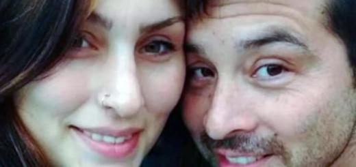 """Policías muertos tras una discusión delante de su beba: """"Él era muy celoso y la amenazaba"""""""