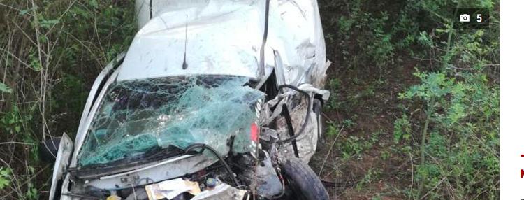 Salta: un muerto en un grave accidente en la ruta
