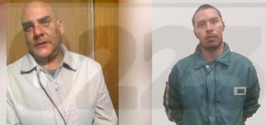"""El grito del acusado por el crimen de Lucía Pérez en plena audiencia: """"Yo no la violé, no la empalé..."""""""