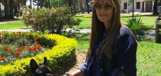 """""""Si me agarran, me licuan"""": se filtraron audios de la abogada argentina asesinada en Paraguay"""