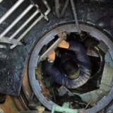 """Aguad, tras el hallazgo del ARA San Juan: """"No tenemos medios para reflotar al submarino"""""""