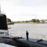 Google homenajeó a los 44 tripulantes del ARA San Juan