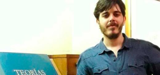 """""""Mi novio se quedó duchando"""", dijo la mujer que estuvo con Martín Licata al irse del hotel alojamiento"""