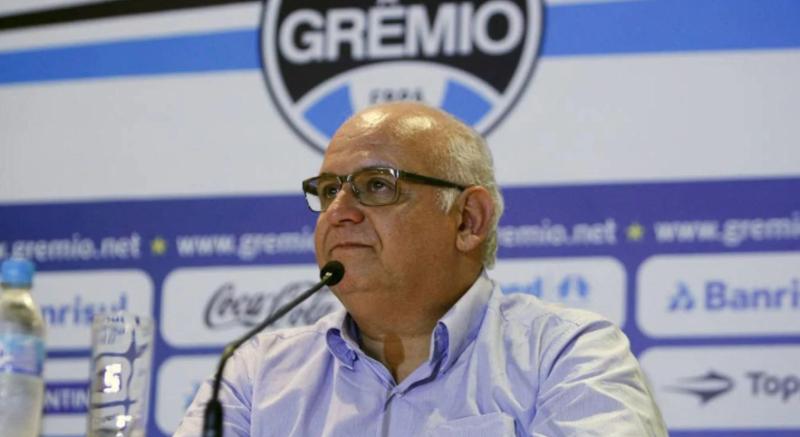 Gremio confía en un fallo favorable de la Conmebol y jugar la final de la Copa Libertadores