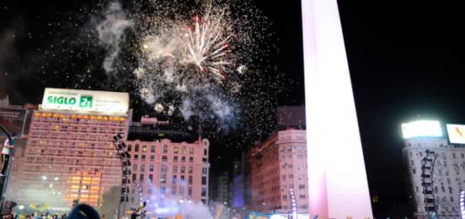 #SuperFinalLibertadores: afirman que no van a permitir que se festeje en el Obelisco la final
