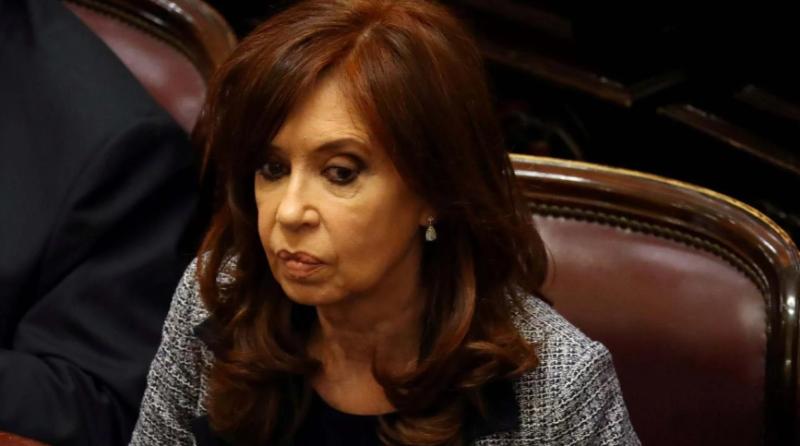 La Ruta del Dinero K: apelaron la falta de mérito dictadaa Cristina Kirchner