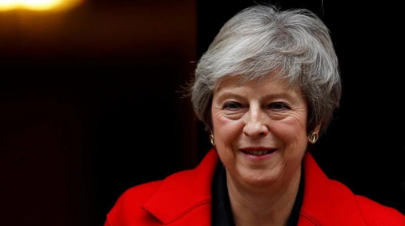 Crisis en el gobierno de la británica Theresa May: por el acuerdo del Brexit ministros renunciaron en cadena