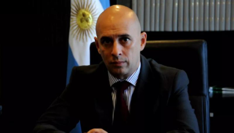 Renunció el ministro de seguridad porteño Martín Ocampo tras la fallas de seguridad en la #SuperFinalLibertadores