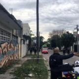 Tensión en Puerto Madero: un hombre de 72 años se atrincheró en su departamento y amenazaba con disparar
