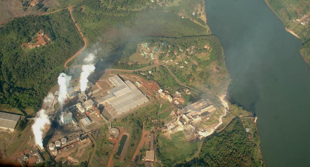La OMS reclama por acciones que eviten el deterioro del ambiente por contaminantes de gases industriales, de vehículos e incendios forestales