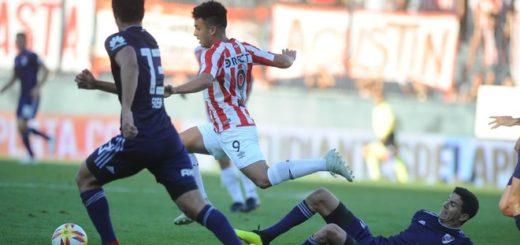 Superliga: A la espera del fallo de la Conmebol, River perdió contra Estudiantes
