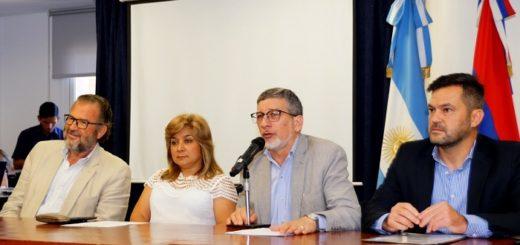 IRAM volvió a certificar la calidad institucional del Poder Legislativo misionero