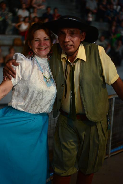 Vea la galería de fotos con lo que dejó la primer noche del Festival del Litoral 2018