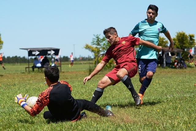 ACIADep: se jugó la 15° fecha del Torneo Clausura y solo restan 3 para definir el campeonato