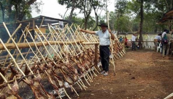 Mañana comienza la VII edición de la Fiesta del Cordero en Fachinal