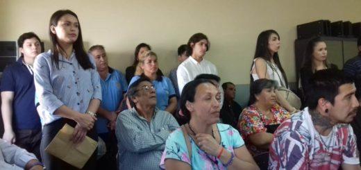 """Caso Santa Cruz, el juicio: la familia de """"Topo"""" Cabrera quiere que la abogada vaya presa sí o sí"""