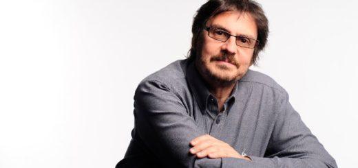 """Felipe Pigna: """"La idea del CEO omnipotente, omnipresente y que todo lo sabe, no existe"""""""