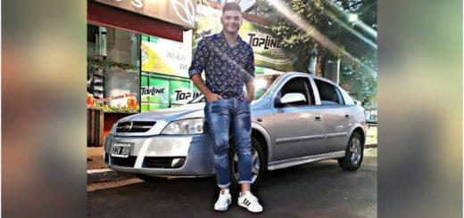 Eldorado: liberaron a Leandro Fonseca, el automovilista que chocó y mató a Javier López