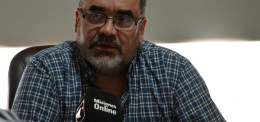 San Vicente: allanaron la Fiscalía Civil, Comercial y Laboral por una denuncia de corrupción