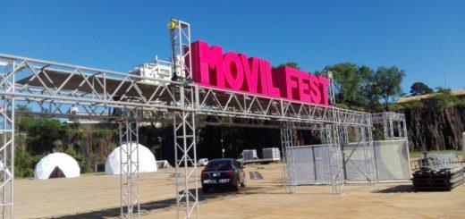 Ultiman detalles para la cuarta edición del Movil Fest Misiones que se realizará mañana en Posadas